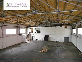 Fabrikationshalle in verkauf in polígono Norte, Montornès del Vallès - 273598595
