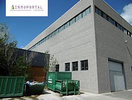 Foto - Nave industrial en alquiler en calle Riera Marsanorte, Montornès del Vallès - 307767990