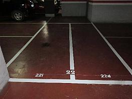 Parkplatz in verkauf in calle Ecuador, Granollers - 273599303