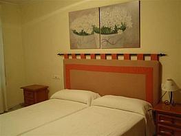 Pis en lloguer calle Caleta, Beiro a Granada - 277009386