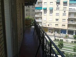 Foto - Piso en alquiler en calle Centro, Centro en Granada - 293214971