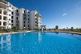 Foto - Apartamento en alquiler en calle Puerto de la Duquesa, Manilva - 334303475