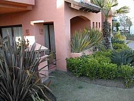 Iexterior - Apartamento en alquiler en Marbella - 277706884