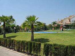 Exterior - Chalet en alquiler en Guadalmina en Marbella - 277708456