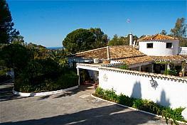 Exterior - Casa en alquiler en Benahavís - 277709092