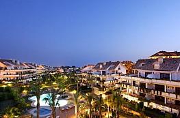 Iexterior - Apartamento en alquiler en Milla de Oro en Marbella - 277711030