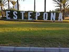 Cenital - Apartamento en alquiler en Estepona - 277711204