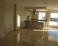 Salon - Apartamento en alquiler en Marbella - 277713919