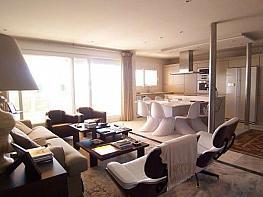 Salon - Apartamento en alquiler en Nueva Andalucía-Centro en Marbella - 277715509