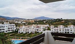 Zonascomunes - Apartamento en alquiler en Estepona - 277715857