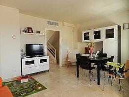 Salon - Apartamento en alquiler en Marbella - 279807939