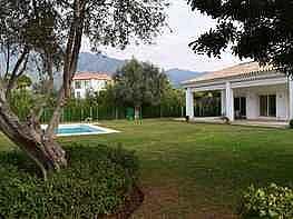 Exterior - Chalet en alquiler en Marbella - 352637456