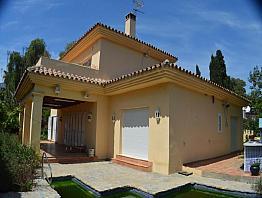 Exterior - Chalet en alquiler en Marbella - 397219833