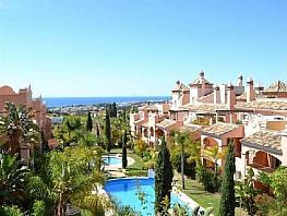 Zonascomunes - Apartamento en alquiler en Sierra Blanca en Marbella - 397223730