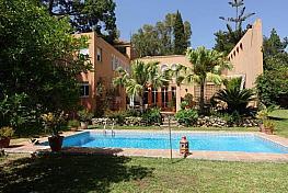 Exterior - Chalet en alquiler en Nueva Andalucía-Centro en Marbella - 397225122