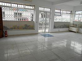 Detalle - Local en alquiler en San Pedro Pueblo en Marbella - 397228356