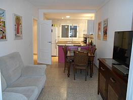 Salon - Apartamento en alquiler en San Pedro Pueblo en Marbella - 397230348