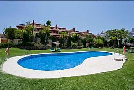Otros - Casa adosada en alquiler en Milla de Oro en Marbella - 397230696