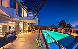 Exterior - Casa en alquiler en Sierra Blanca en Marbella - 397232016