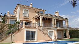 Exterior - Chalet en alquiler en Benahavís - 397232748