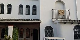 Exterior - Casa adosada en alquiler en Nueva Andalucía-Centro en Marbella - 397233081