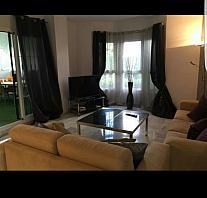 Salon - Apartamento en alquiler en Marbella - 397234794