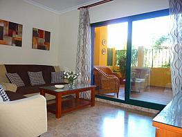 Salon - Apartamento en alquiler en San Pedro Pueblo en Marbella - 397235028