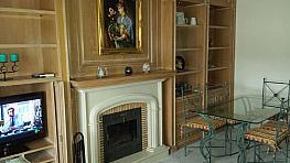 Salon - Apartamento en alquiler en San Pedro Pueblo en Marbella - 397235304