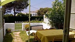 Terraza - Apartamento en alquiler en Estepona - 397235865