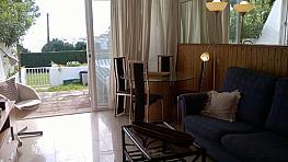 Salon - Apartamento en alquiler en Estepona - 397235958