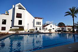 Exterior - Apartamento en alquiler en Nueva Andalucía-Centro en Marbella - 397236228