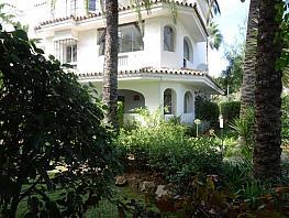 Exterior - Apartamento en alquiler en Nueva Andalucía-Centro en Marbella - 397237818