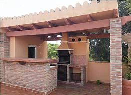 Terraza - Apartamento en alquiler en Estepona - 397238442