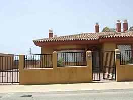 Exterior - Chalet en alquiler en Estepona - 397238589