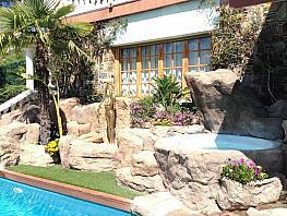 Xalet en venda carrer Airesol D, Airesol d a Castellar del Vallès - 394965731