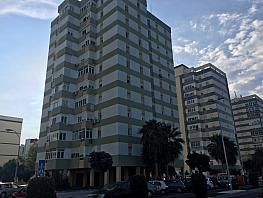 Fachada - Piso en venta en calle De la Bahia, La Paz - Segunda Aguada - Loreto en Cádiz - 278179788