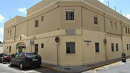 Fachada - Piso en venta en calle Antonio José Rivera, La Paz - Segunda Aguada - Loreto en Cádiz - 285153194