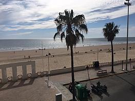 Vistas - Piso en venta en paseo Marítimo, Playa Stª Mª del Mar - Playa Victoria en Cádiz - 287276490