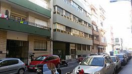 Fachada - Piso en venta en calle Pintor Zuloaga, La Laguna en Cádiz - 297548726