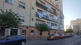 Fachada - Piso en venta en calle San Severiano, La Paz - Segunda Aguada - Loreto en Cádiz - 300521485