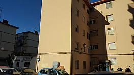 Fachada - Piso en venta en calle Amor Brujo, San José - Varela en Cádiz - 308057255