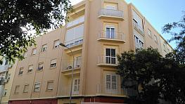 Fachada - Piso en venta en calle Parlamento, San José - Varela en Cádiz - 316046743