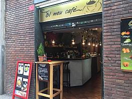 Local comercial en venta en calle Del Princep Da;Asturies, Vila de Gràcia en Barcelona - 313878663