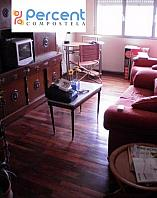 Foto - Piso en alquiler en calle Ensanche, Santiago de Compostela - 279805437