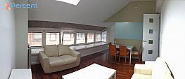 Foto - Dúplex en alquiler en calle Ensanche, Santiago de Compostela - 373145730