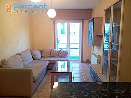 Foto - Apartamento en alquiler en calle Avenida de Barcelona, Santiago de Compostela - 333221488