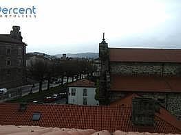 Foto - Ático en alquiler en calle San Roque, Santiago de Compostela - 355125509