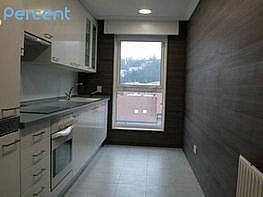 Foto - Dúplex en alquiler en calle Restollal, Santiago de Compostela - 380413935