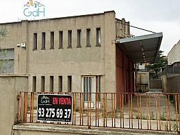 Foto - Nave industrial en venta en polígono Industrial Can Clapers, Sentmenat - 279802237