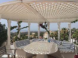 Ático en venta en Nagüeles Alto en Marbella